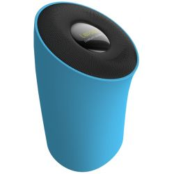 LEPOW MODRE Haut parleur sans fil Bluetooth - Bleu