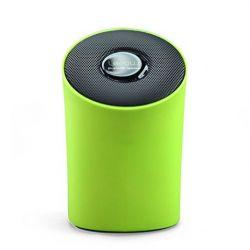 LEPOW MODRE Haut parleur sans fil Bluetooth - Vert