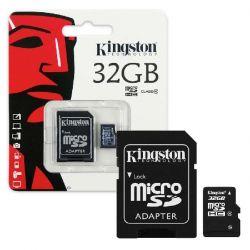Carte SD Kingston 32Go