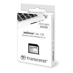 "Transcend JetDrive Lite 130 Macbook Air 13"" Expansion Card 64GB"